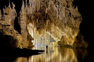cueva de murciélagos