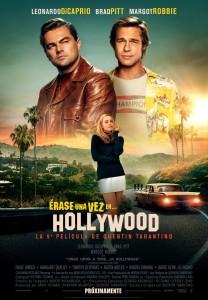Érase una vez en Hollywood 6