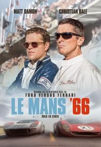 Le Mans '66 1