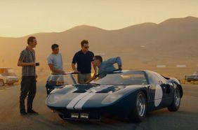 Le Mans '66 6