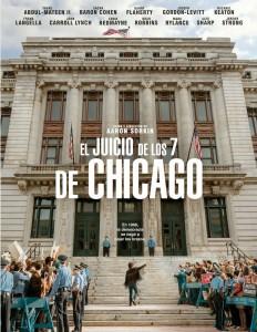 El juicio de los 7 de Chicago 1