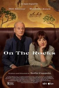 On The Rocks poster Credit: Apple TV+