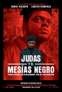 Judas y el mesías negro 1