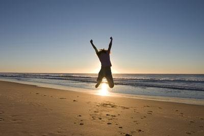Cuando el objetivo es la felicidad tenemos grandes probabili