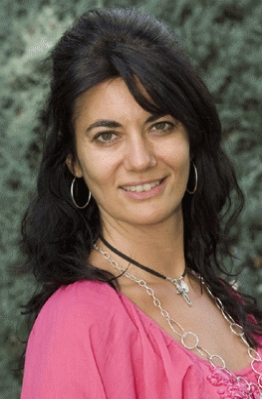Mª Ángeles Fernández TVE