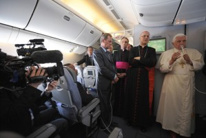 POPE-VATICAN-PRESS