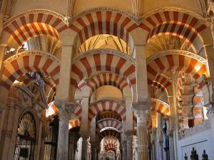 mezquita catedral cordobesa