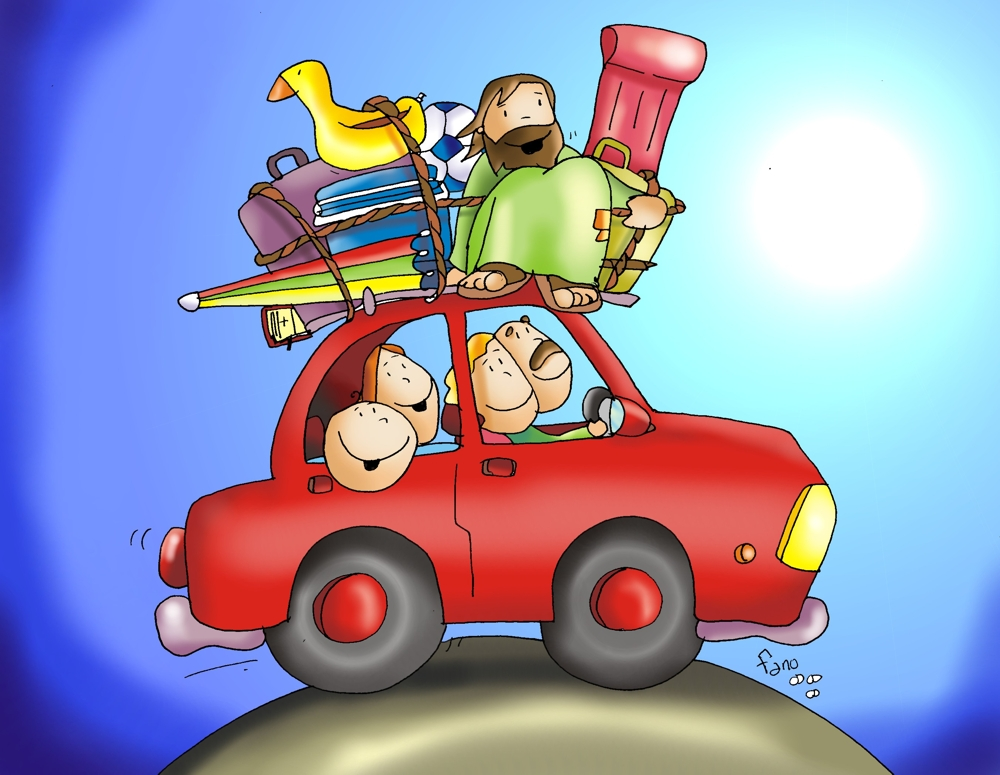 vacacion viaje ocio: