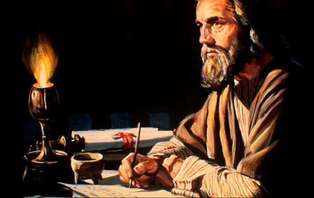 Diez personajes misteriosos en la Biblia
