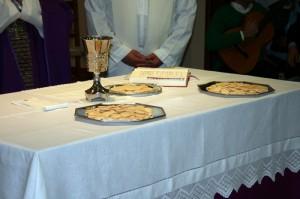 eucaristia diac