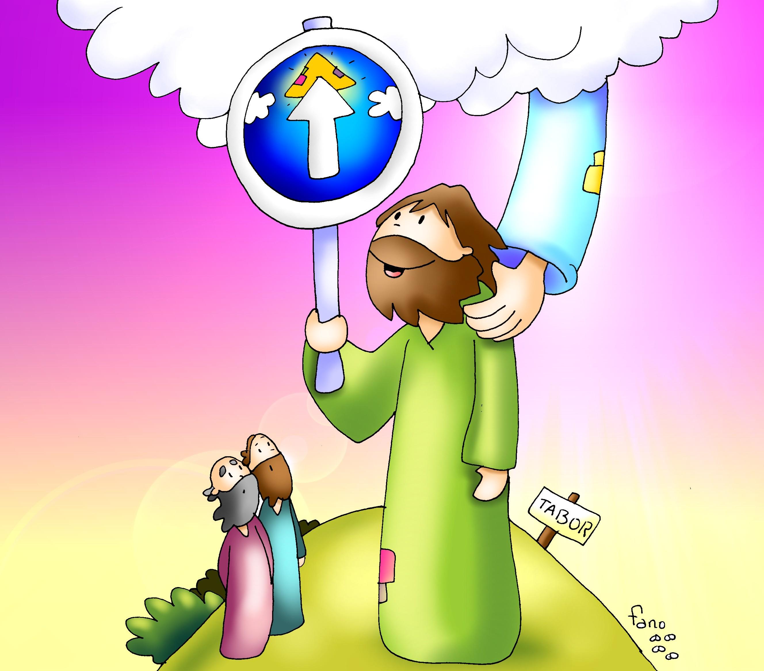 Resultado de imagen para imagenes comerciales la transfiguración