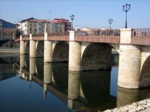 puente de miranda