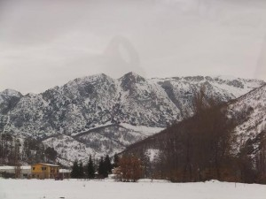 montanas nevadas ripi