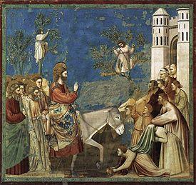 Giotto_di_Bondone_-_No._26_Scenes_from_the_Life_of_Christ_-_10._Entry_into_Jerusalem_-_WGA09206