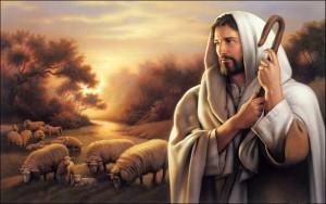 jesus buen pastor