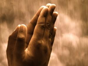 manos pregaria