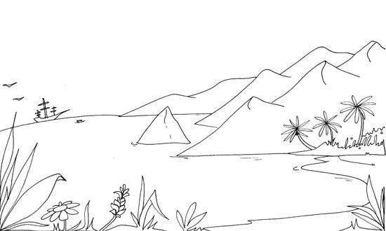 Dibujo 1 de Patxi
