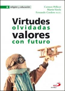 02 religion y educacion VIRTUDES OLVIDADAS portada.indd