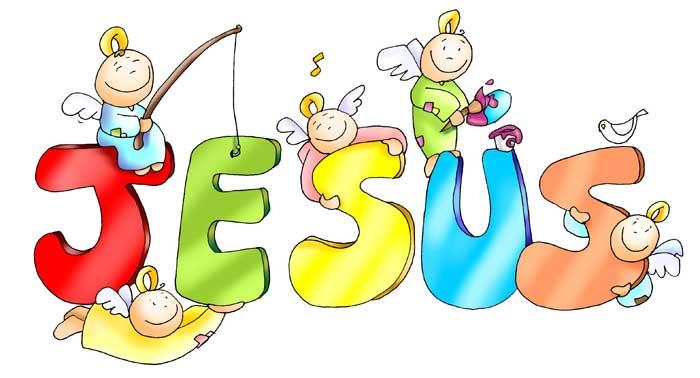 vida jesuscristo imagen: