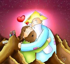 amor en el Tabor