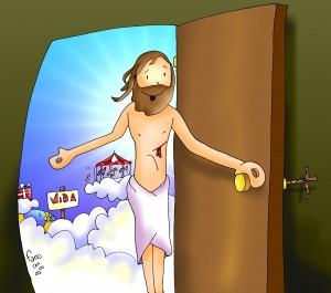 Cristo Resucitado 2011
