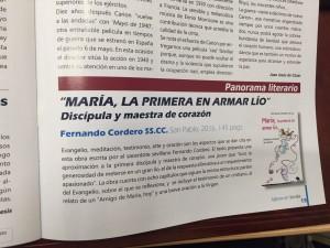 Iglesia en Sevilla y Maria