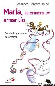 34 Mambre MARIA LA PRIMERA EN ARMAR LIO portada.indd
