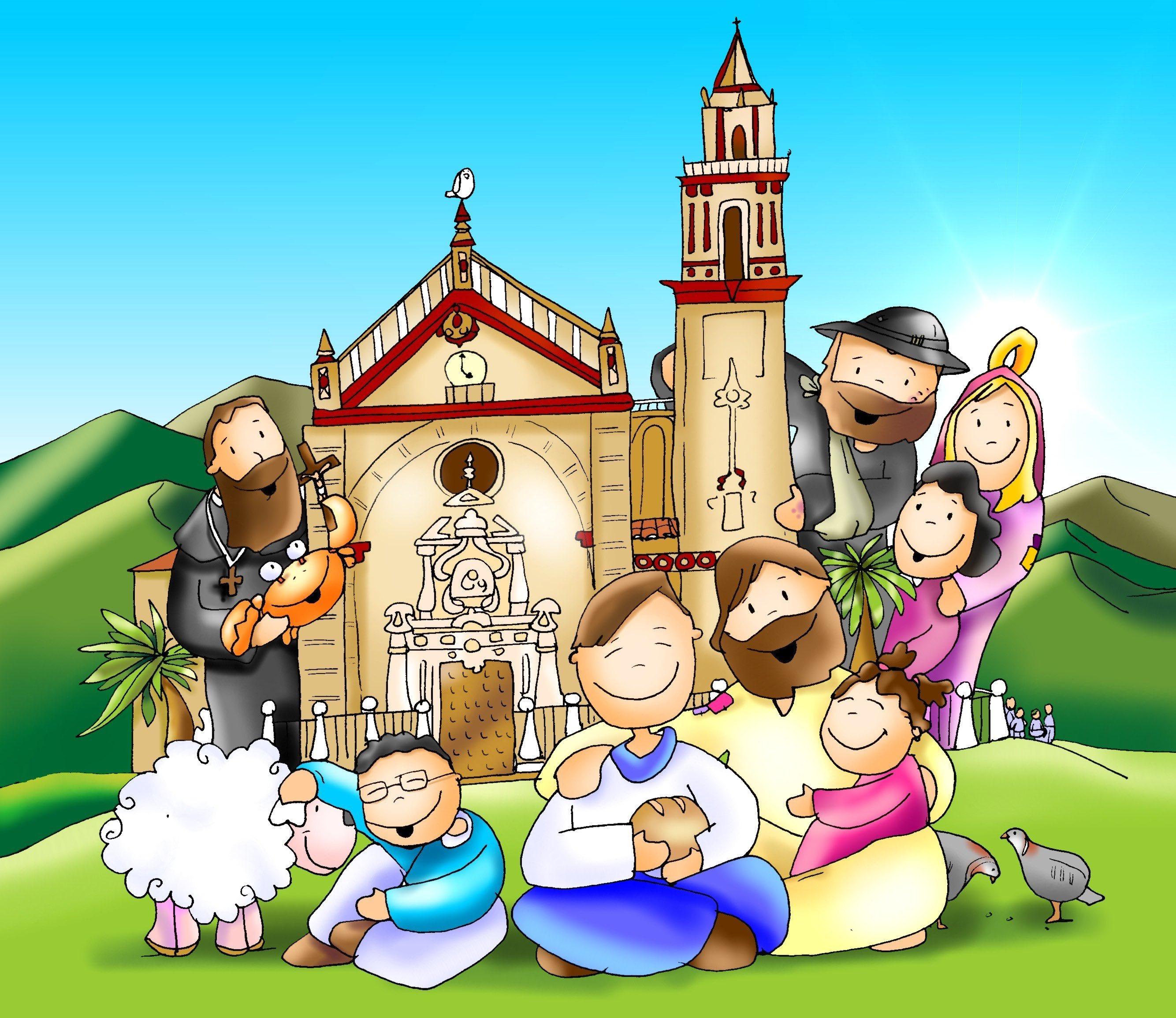 Resultado de imagen para damian de molokai para niños