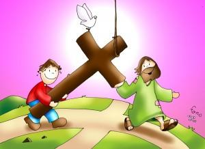 cargar cruz fano