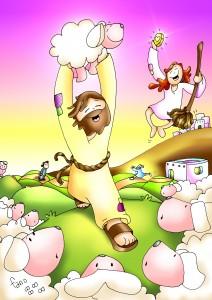parabolas de la misericordia fano