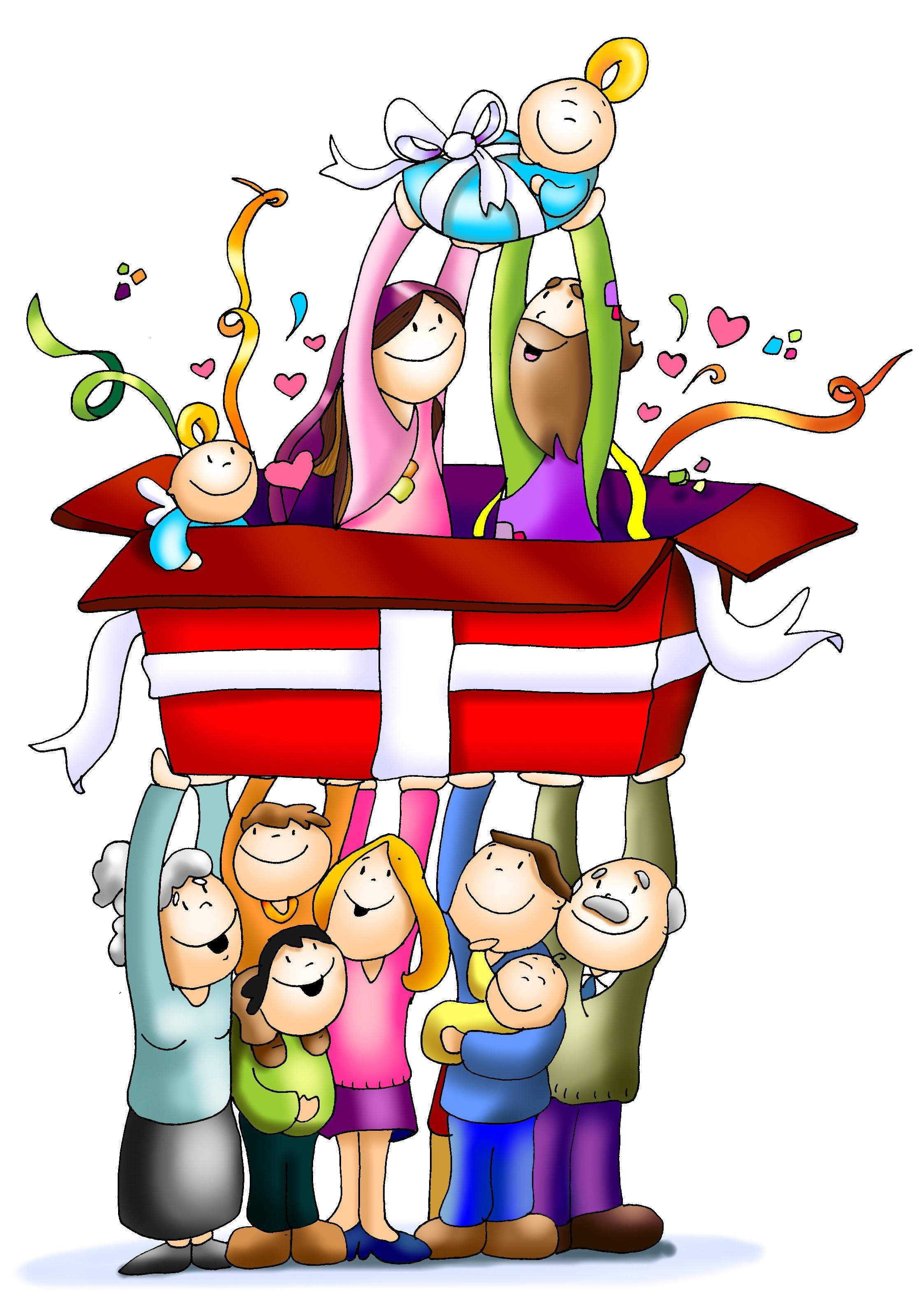 El mejor regalo de navidad 3