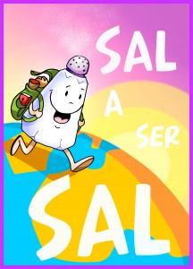 sal a ser sal fano color
