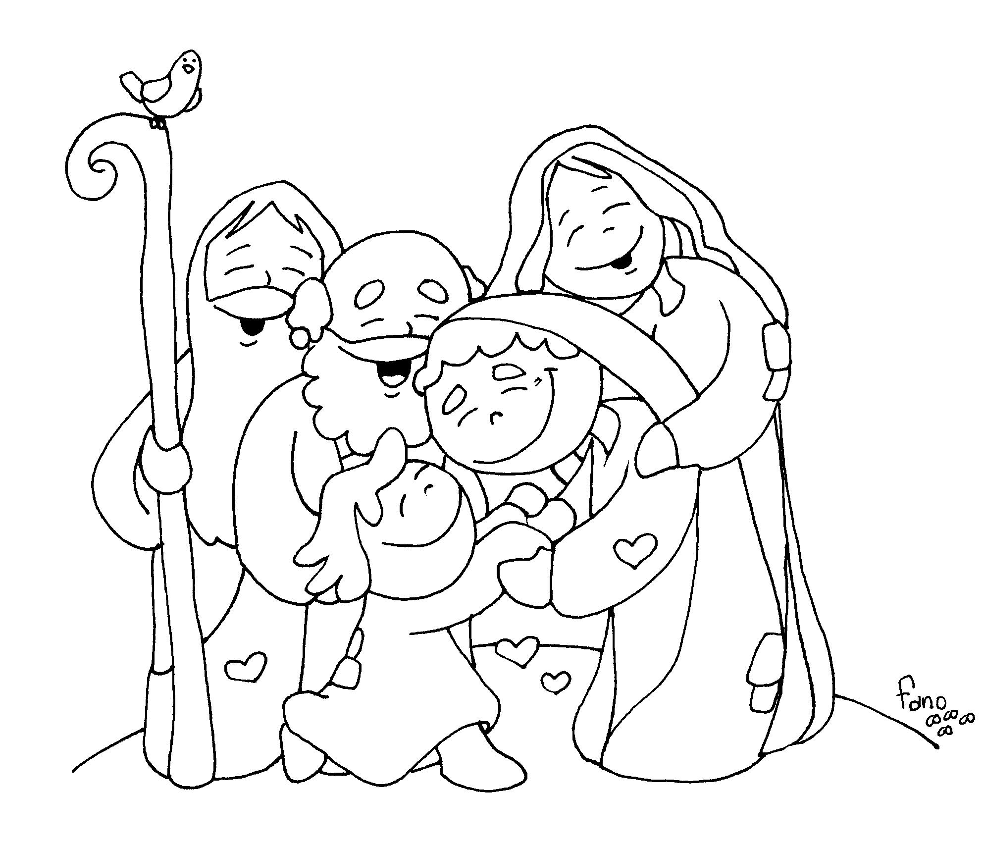 Kamiano » Día de los abuelos