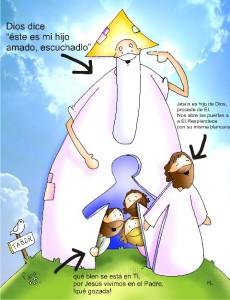 transfiguracion agosto 17 fano