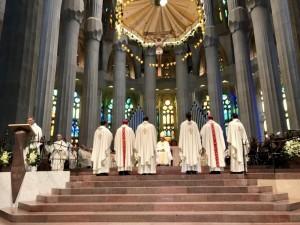 ordenacion bisbes auxiliars