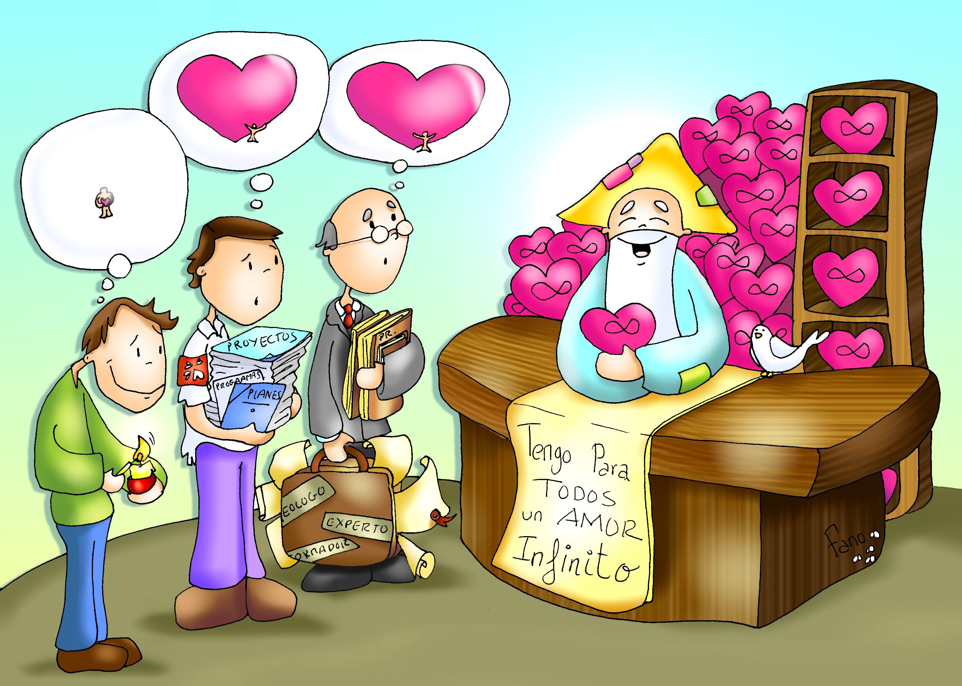 Tiempo litúrgico