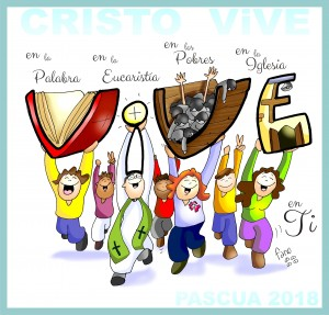 Cristo vive color fano 18