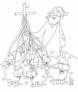 Buen Pastor 18 Fano bn
