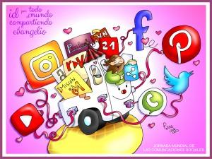 Fano Jornada Mundial Comunicaciones Sociales 18 texto