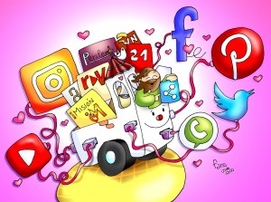 Jornada Mundial Comunicaciones Sociales Fano