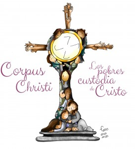 corpus christi fano texto