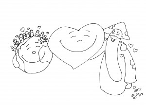 amar a todos fano bn