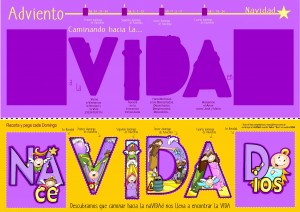 poster a3 adviento2019 color