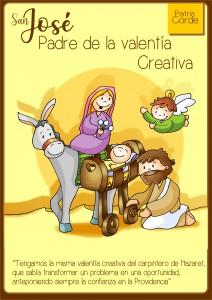 05 San Jesús creatividad cartel