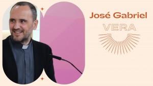 Jose Gabriel Vera en Cruzando Fronteras