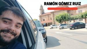 Ramon Gomez Ruiz diacono