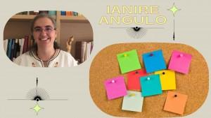 entrevista Ianire Angulo