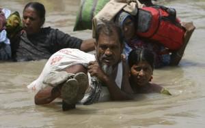 INDIA-FLOODS/