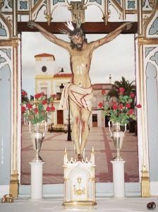 Cristo de la paz