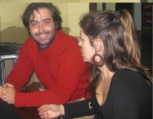 ALE Y BLANCA